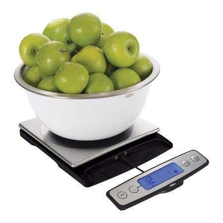 22 lb. Digital Food Scale