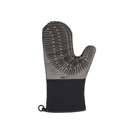 Good Grips Silicone Oven Mitt, Black