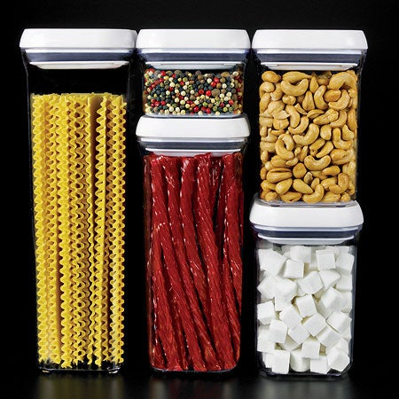 Good Grips 5 Pc. POP Container Set