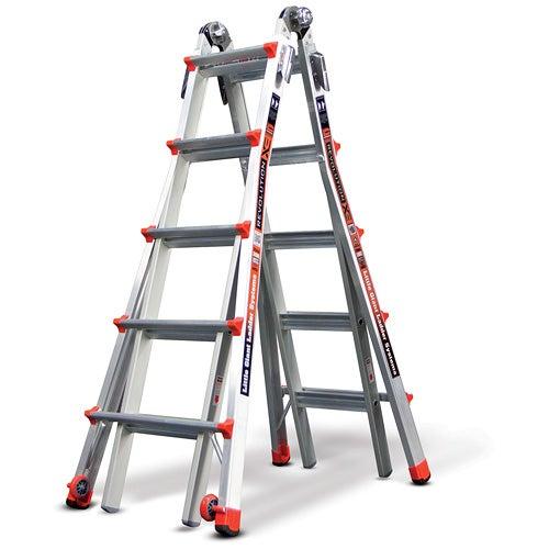 Revolution M22 Aluminum 1A Ladder System