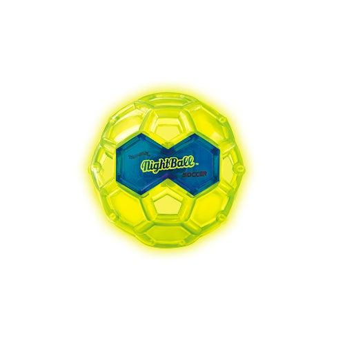 Tangle NightBall Soccer Ball, Large