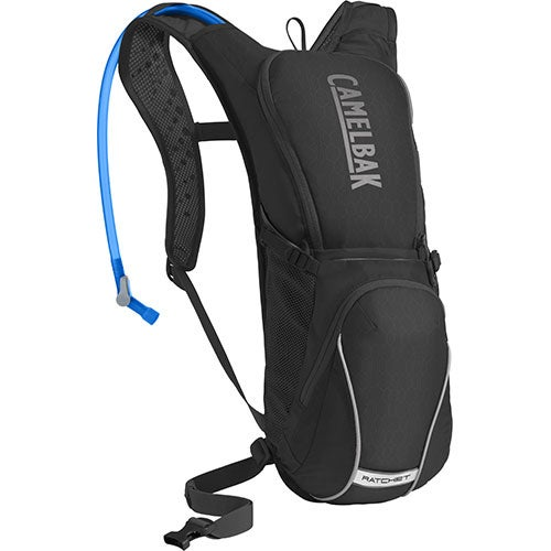 Ratchet Hydration Pack, Cycling - Black/Graphite