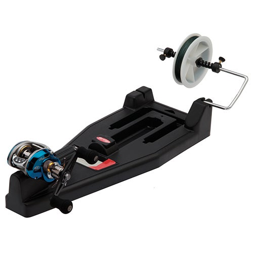 Portable Spooling Station