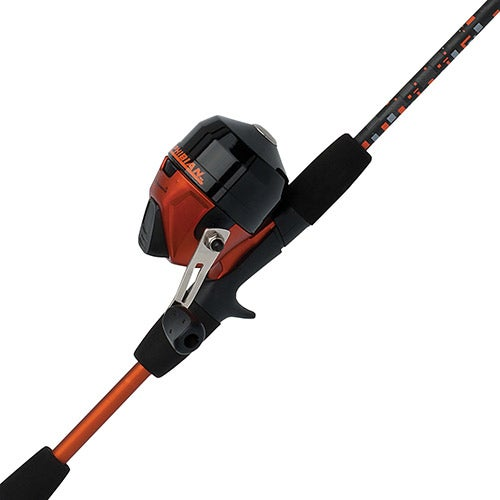 Amphibian Spincast Youth Combo, 2-Piece 5ft 6in Rod