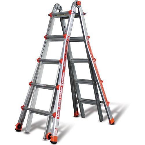 22 ft. Alta-One M22 Ladder System