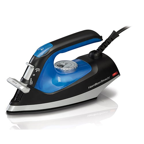 2-In-1 Iron and Steamer