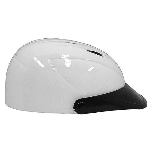 1500 Commuter Helmet, 58-62cm, Adult - White