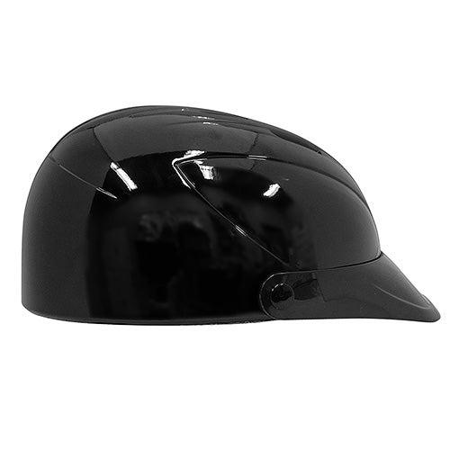 1500 Commuter Helmet, 58-62cm, Adult - Black