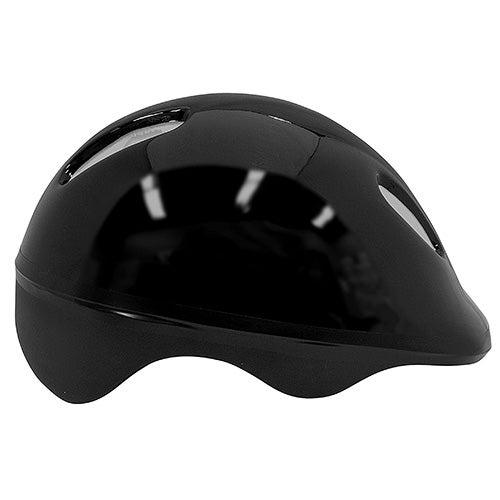 1500 Commuter Helmet, 52-56cm, Child - Black