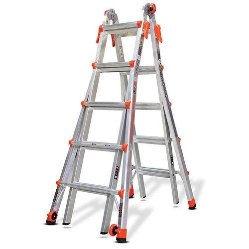 Velocity M22 Aluminum Articulating Ladder System