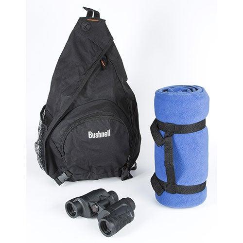 Tailgate Kit with 7 x 35 PermaFocus Binoculars