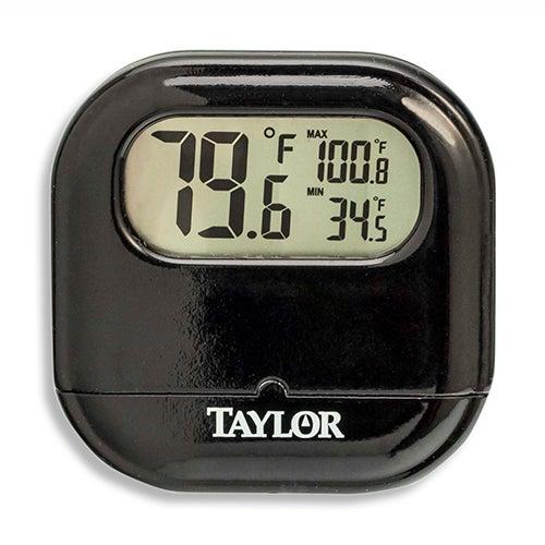 Digital Outdoor/Indoor Thermometer
