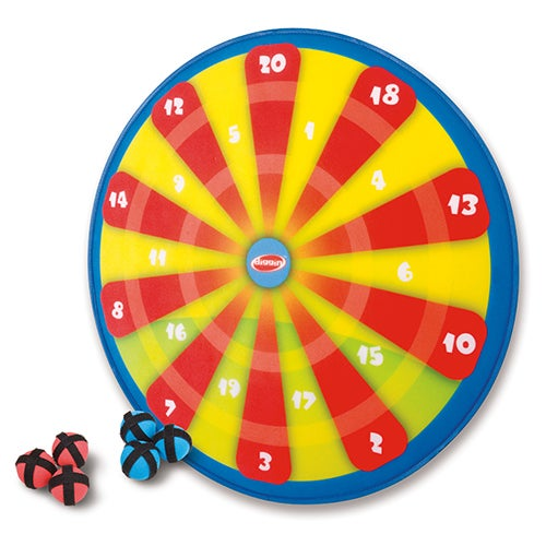 PopOut Games Darts, Ages 3+ Years