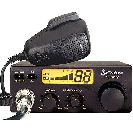 CB Radio - 40 Channel