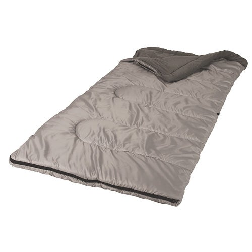 Bryce Warm Weather Sleeping Bag