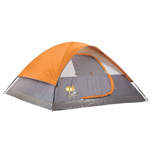 743daf1fe29 Coleman Go! 3-Person Dome Tent