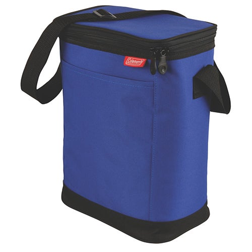 12-Can Carry-All Cooler, Blue