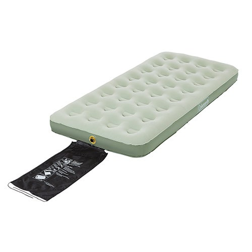 QuickBed Single High Airbed,Twin