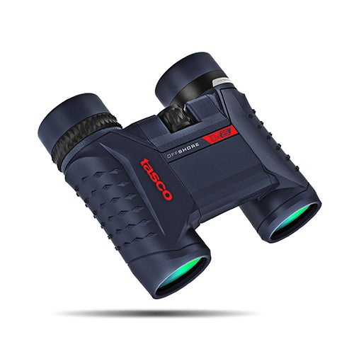 Offshore 10x25 Waterproof Roof Binoculars