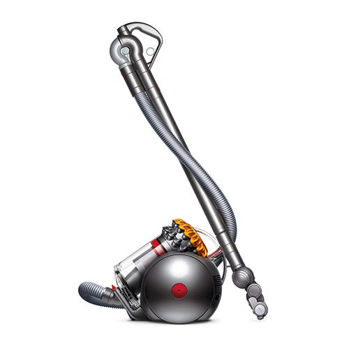 Big Ball Multifloor Canister Vacuum