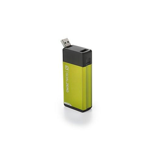 Flip 20 Recharger, GZ Green