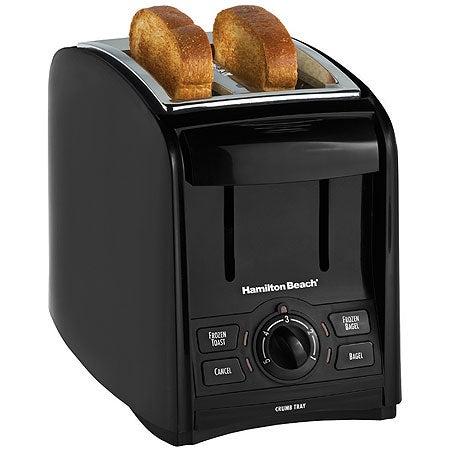 SmartToast 2 Slice Toaster