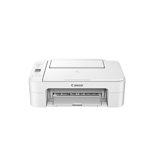 Pixma TS3120 Wireless Inkjet All-In-One Printer, White