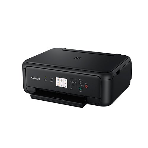 Pixma TS5120 Wireless Inkjet All-In-One Printer, Black