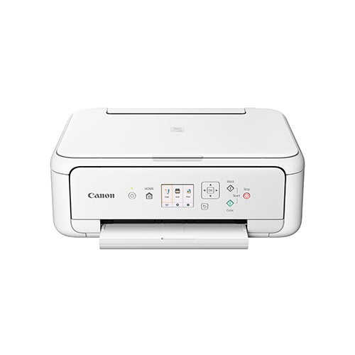 Pixma TS5120 Wireless Inkjet All-In-One Printer, White