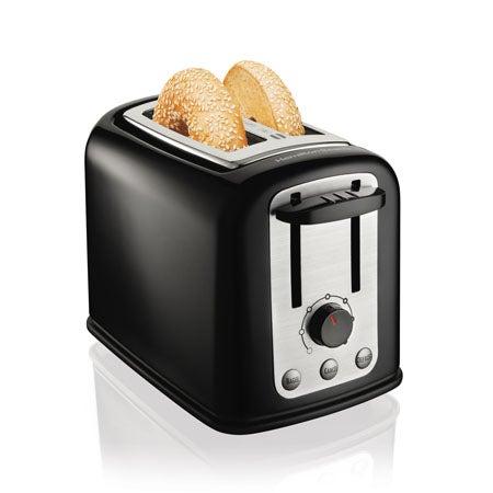 2 Slice SmartToast Extra-Wide Slot Toaster