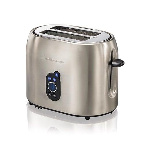 2-Slice Digital Toaster