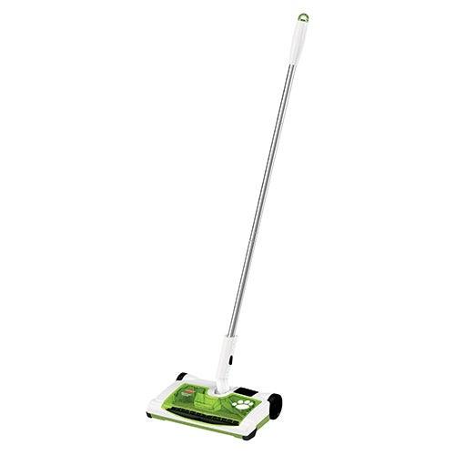 Pet Hair Eraser Cordless Floor & Carpet Sweeper