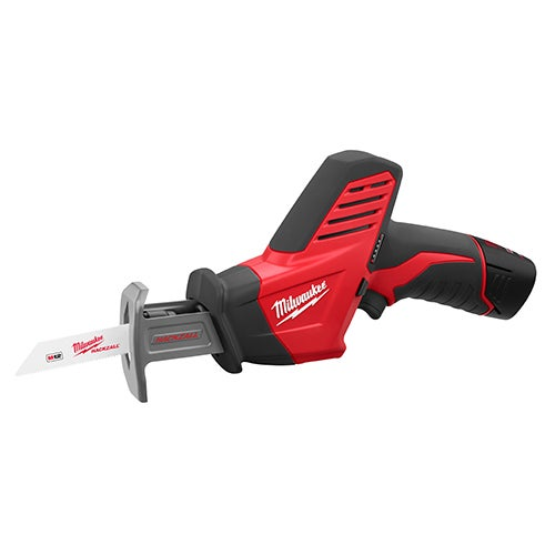 M12 Hackzall Reciprocating Saw Kit w/ One Battery