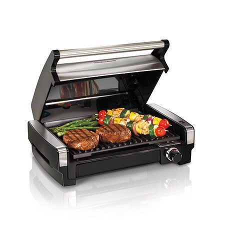 Flavor Searing Indoor Grill