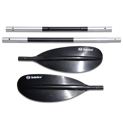 Solstice 4-Piece Quick Release Kayak Paddle
