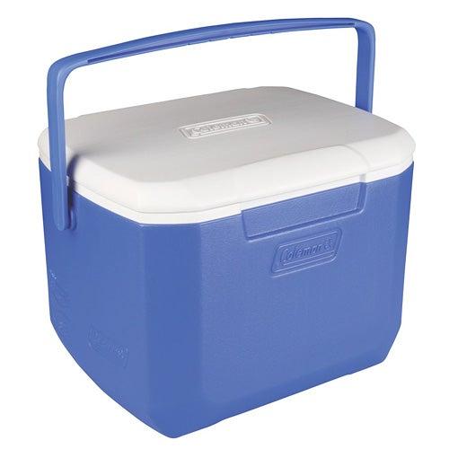 16 Qt Excursion Cooler, Blue