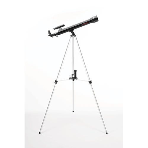 Novice 50x600mm Refractor Telescope