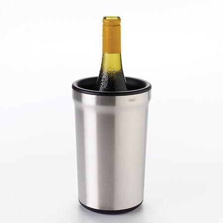 SteeL Wine Chiler