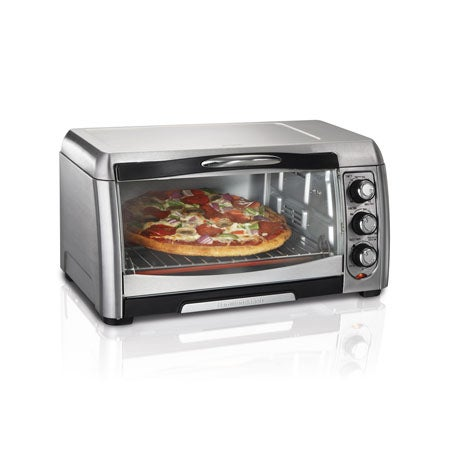 6 Slice Convection Toaster Oven
