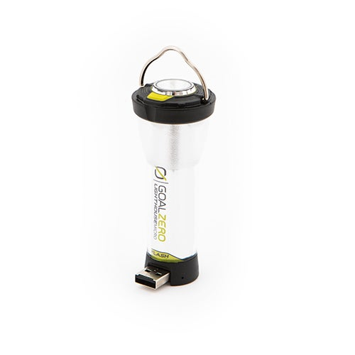 Lighthouse Micro Flash USB Rechargeable Lantern