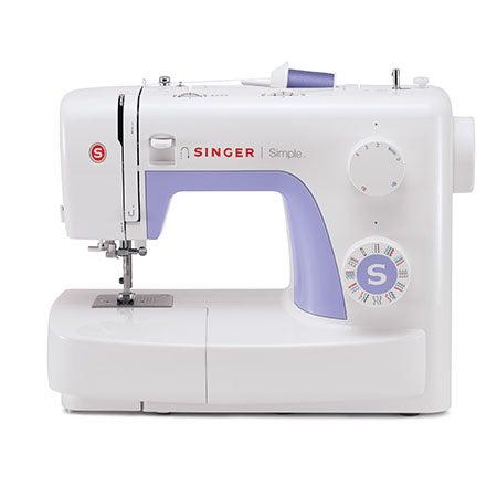 Simple Sewing Machine w/32 Stitches