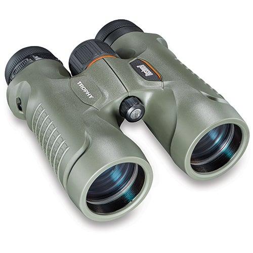 8x42 Trophy Binocular, Green