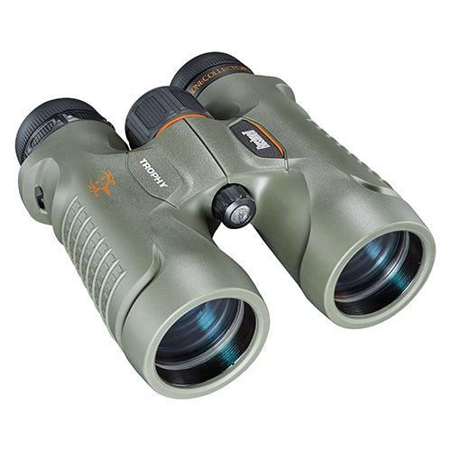 10x42mm Trophy Binocular, Bone Collector