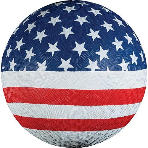 "8.5"" USA Playground Ball"