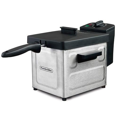 Professional Style 1.5L Deep Fryer