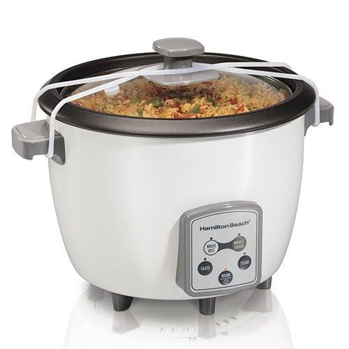 16 Cup Digital Rice Cooker