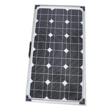 Solar Home and RV Kit
