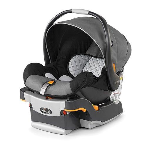 KeyFit 30 Infant Car Seat & Base, Orion