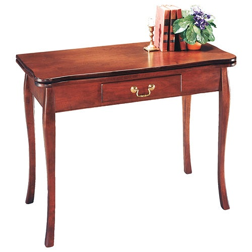 Traditional Expanding Table, Cherry