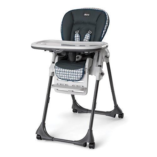 Polly Vinyl Highchair, Iceland